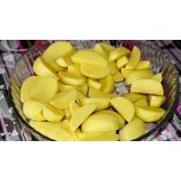 Картофель сметане в микроволновке 8