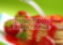 """Капуста """"Провансаль"""" с виноградом и яблоками – кулинарный рецепт"""