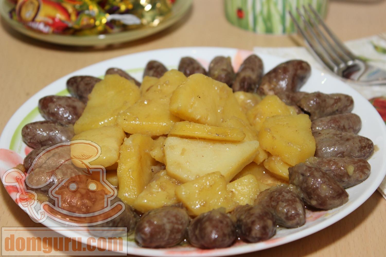 Национальные блюда из картошки в белоруссии