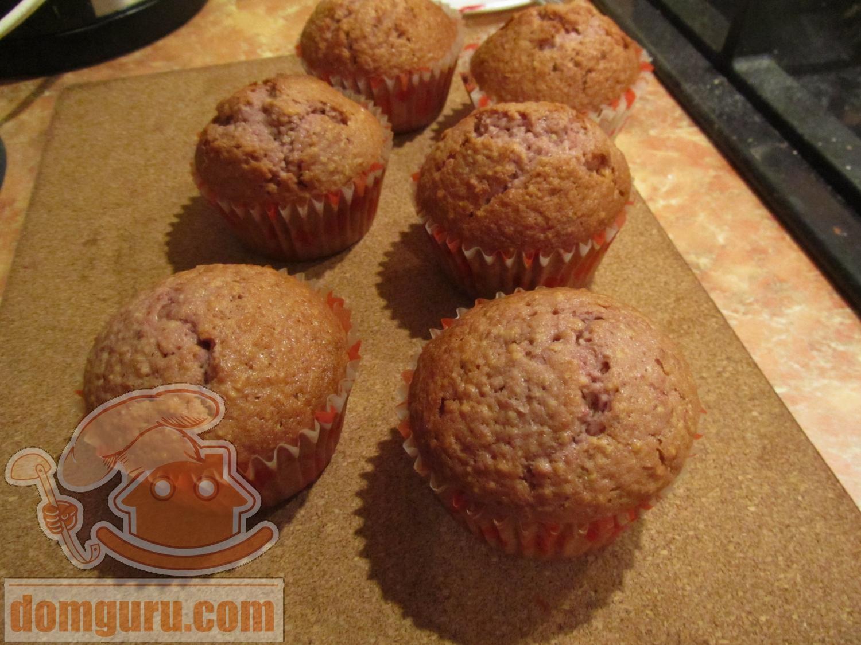 Капкейки рецепты простые в домашних условиях в духовке