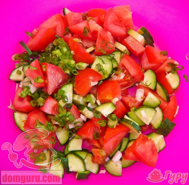 Блюда з капусты