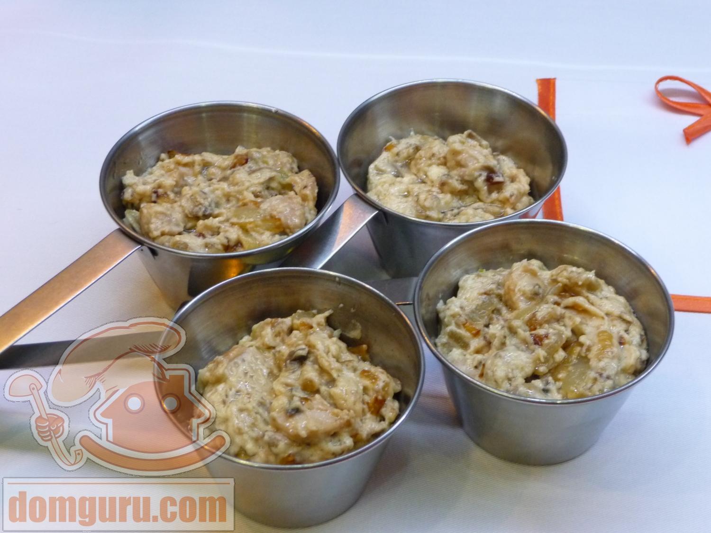 Как вкусно приготовить фаршированные перцы в мультиварке