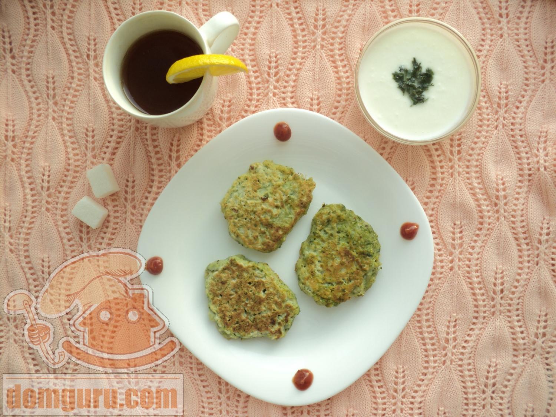 сколько варить капусту брокколи для детского пюре