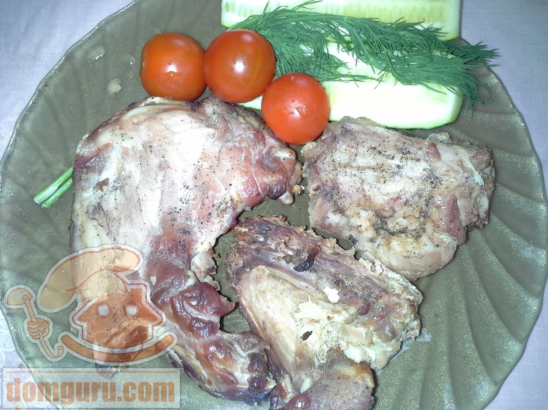 Как приготовить пасту с грибами и колбасой