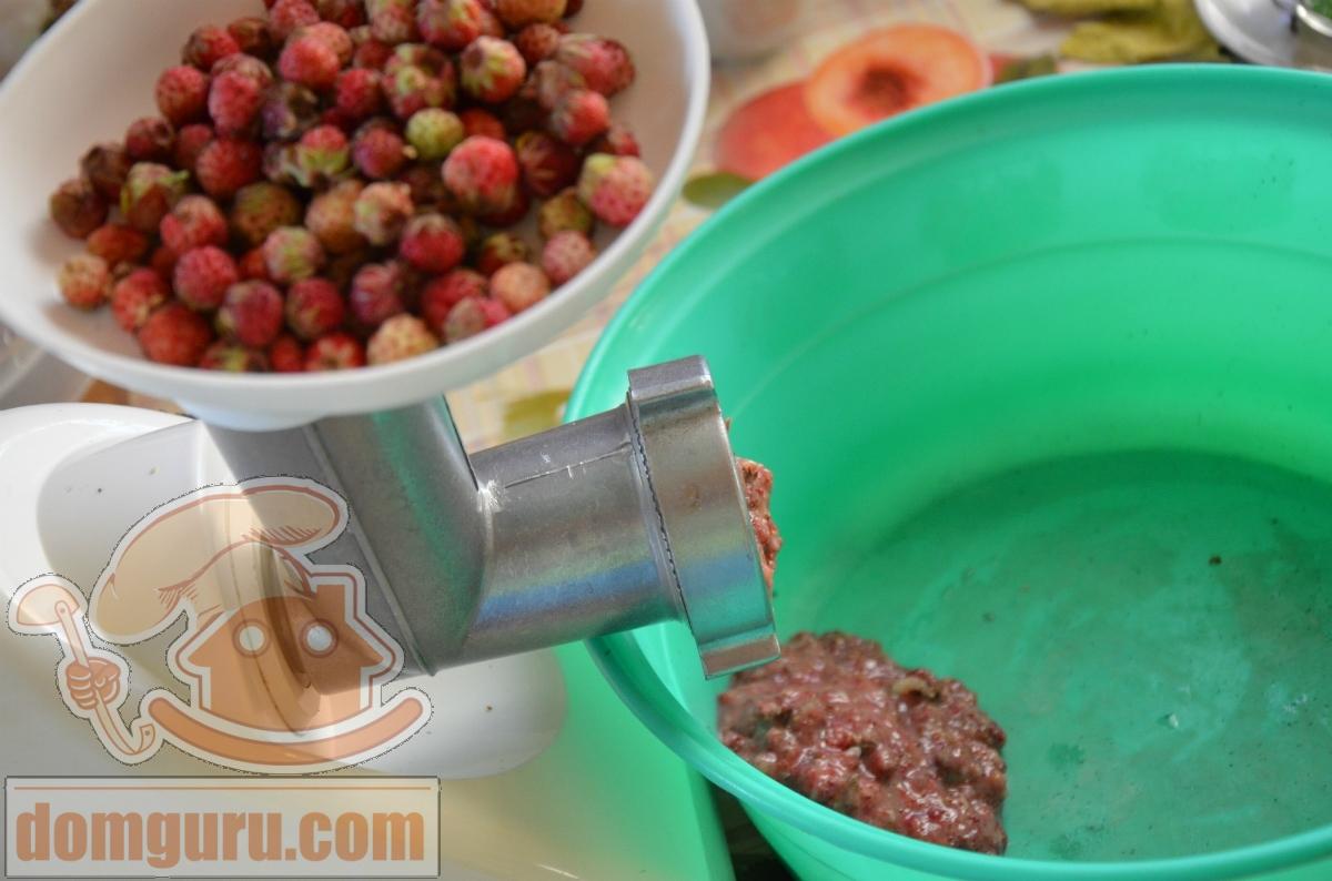 Как вкусно приготовить клубнику на зиму