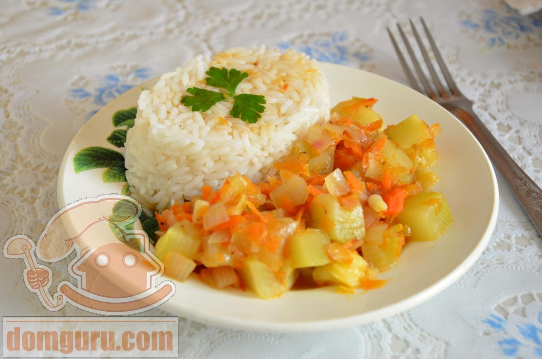 Салат нежность с рисом рецепт