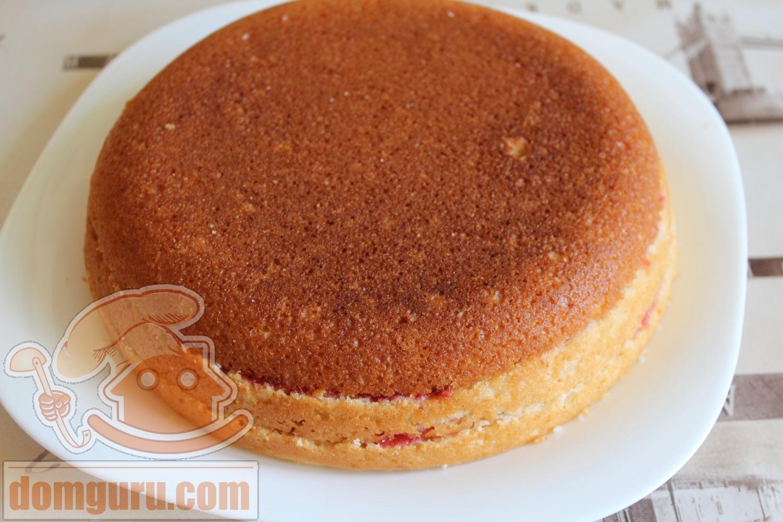 Пирог с манкой и яблоками в мультиварке рецепты с фото