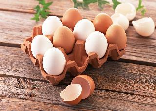 Яйца восстанавливают свою репутацию.  Яйца эффективно понижают артериальное...